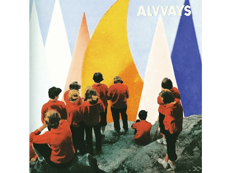 Alvvays - Antisocialites (LP+MP3) [LP + Download]