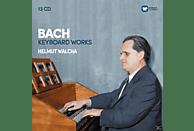 Helmut Walcha - Cembalowerke [CD]