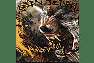 Evergreen Terrace - Wolfbiker-180g Black Vinyl [Vinyl]