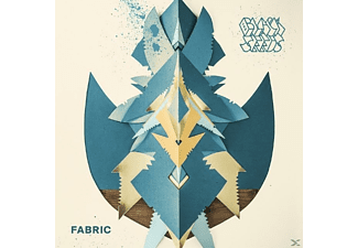 The Black Seeds - Fabric - (CD)