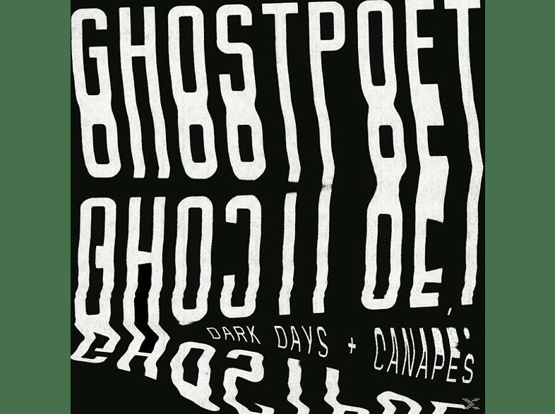 Ghostpoet - Dark Days & Canapés [Vinyl]