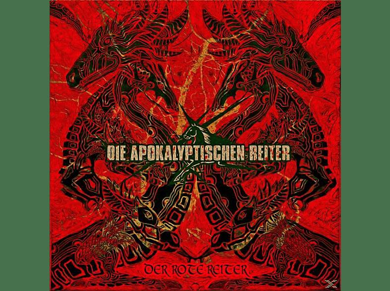 Die Apokalyptischen Reiter - Der Rote Reiter [Vinyl]