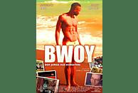 Bwoy-Der Junge Aus Kingston [DVD]