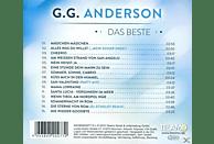 G.G. Anderson - Das Beste,15 Hits [CD]