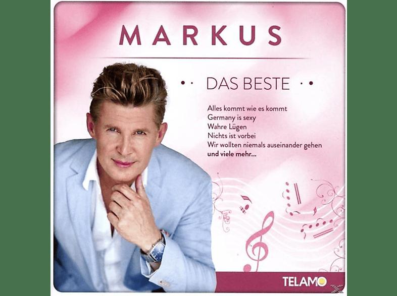 Markus - Das Beste,15 Hits [CD]