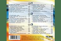VARIOUS - Hitpiraten,Schlager Ist Trumpf [CD]