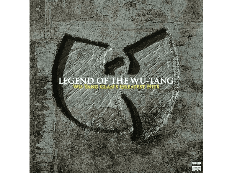 Wu-Tang Clan - Legend Of The Wu-Tang: Wu-Tang Clan's Greatest Hit [Vinyl]
