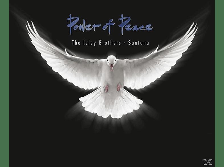 The Isley Brothers, Carlos Santana - Power of Peace [Vinyl]