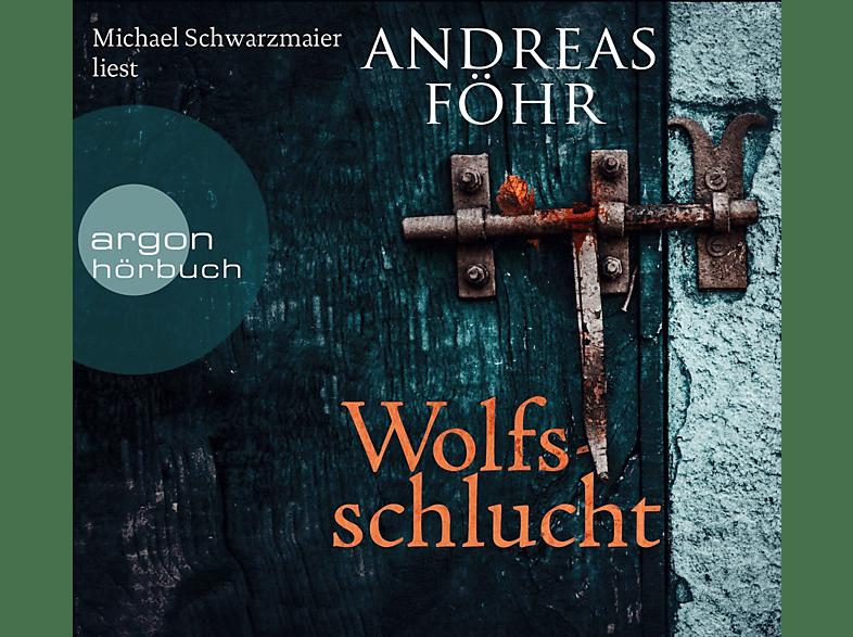 Michael Schwarzmaier - Wolfsschlucht (SA) - (CD)