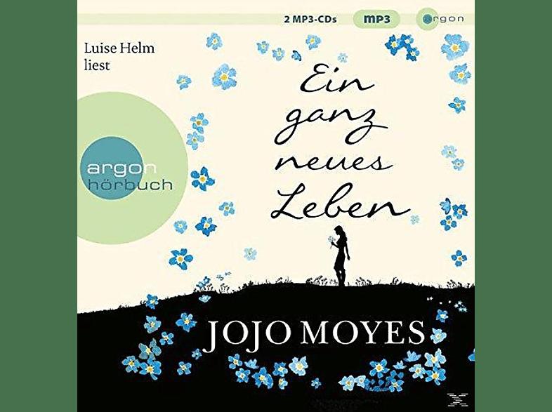 Luise Helm - Ein Ganz Neues Leben (SA/MP3) - (MP3-CD)