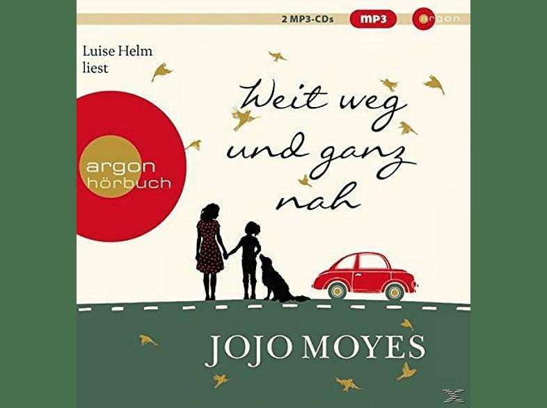 Luise Helm - Weit Weg Und Ganz Nah (SA/MP3) - (MP3-CD)
