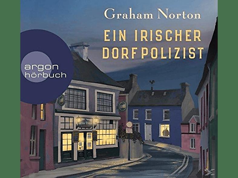 Charly Hübner - Ein Irischer Dorfpolizist - (CD)
