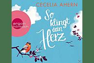 Merete Brettschneider - So Klingt Dein Herz - (CD)