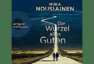 Christoph Maria Herbst - Die Wurzel Alles Guten - (CD)
