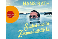 Hendrik Duryn - Saufen Nur In Zimmerlautstärke - (CD)
