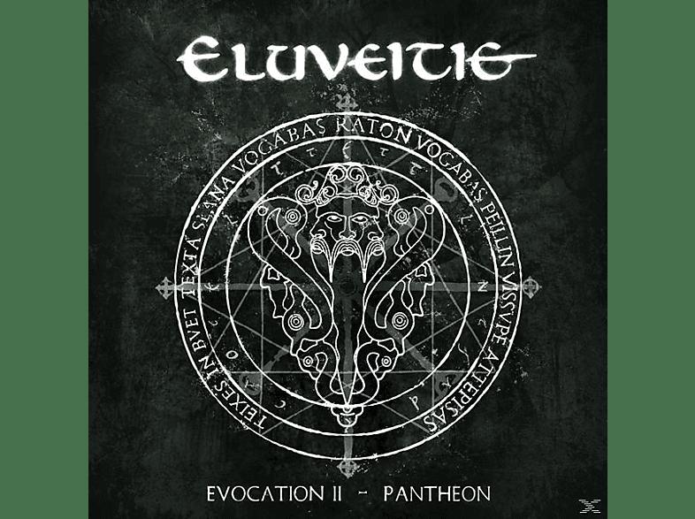 Eluveitie - Evocation II-Pantheon [Vinyl]