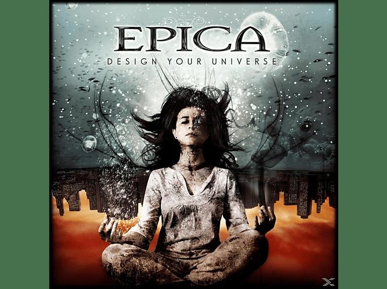 Epica - Design Your Universe [Vinyl]