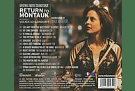 VARIOUS - Retour à Montauk(Original Motion Picture Soundtrac [CD]
