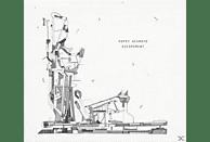 Poppy Ackroyd - Escapement [LP + Download]