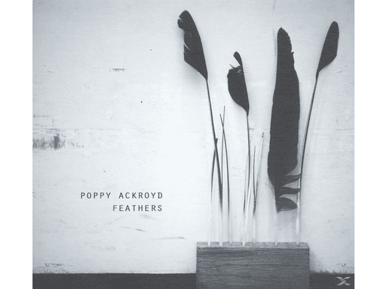 Poppy Ackroyd - Feathers [LP + Download]