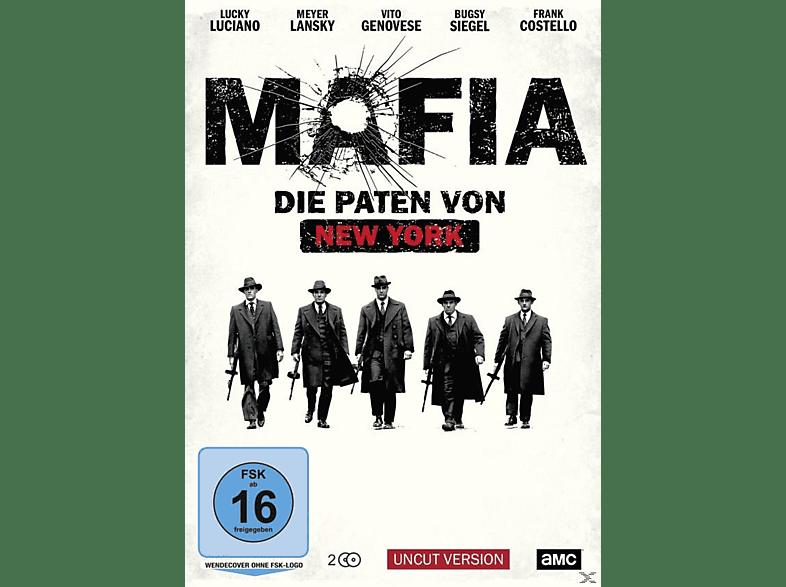 Mafia - Die Paten von New York [DVD]