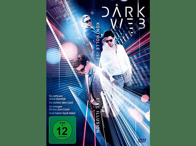 Darkweb - Kontrolle ist eine Illusion [DVD]