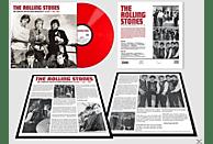 The Rolling Stones - Complete Radio Broadcasts Vol.1 (Red Vinyl) [Vinyl]