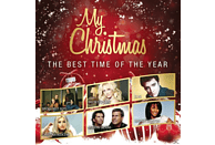 VARIOUS - My Christmas-The Best Time Of The YeaMy Christma [CD]