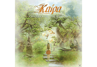 Kaipa - Children Of The Sounds - (CD)
