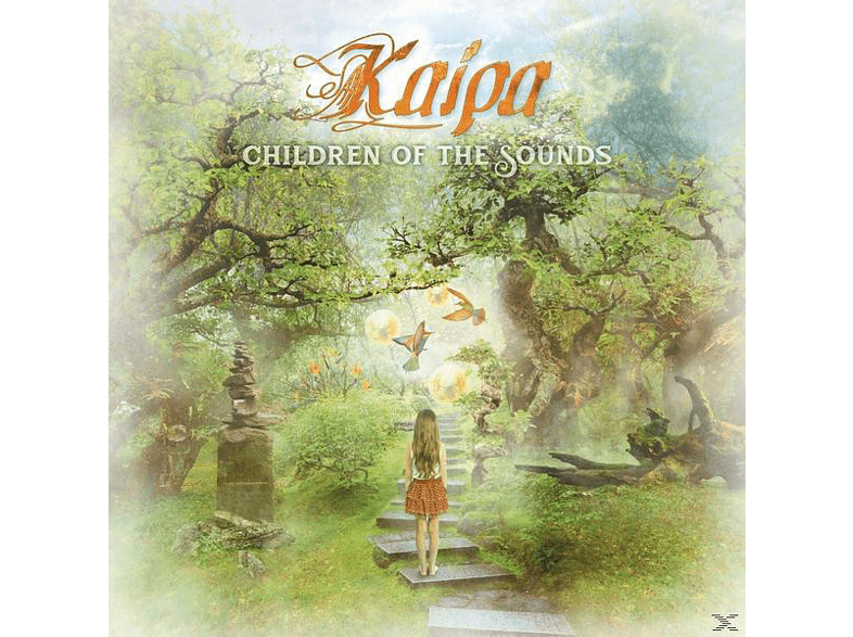 Kaipa - Children Of The Sounds [LP + Bonus-CD]