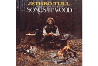 Jethro Tull - Songs From The Wood (40th Anniversary Edition) [CD]