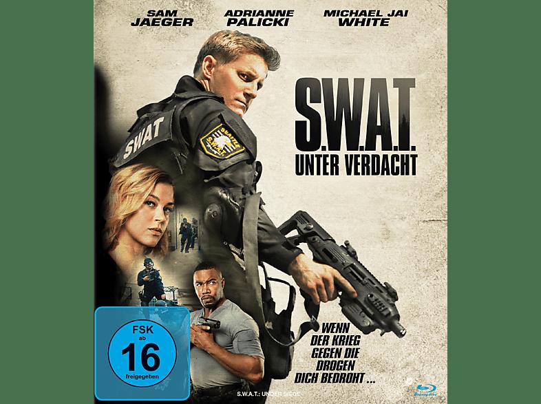 S.W.A.T.: Unter Verdacht [Blu-ray]