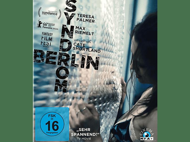 Berlin Syndrom [Blu-ray]