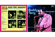 Buddy Terry - Awareness (Gatefold/LP+MP3) [LP + Download]