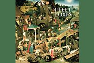Fleet Foxes - Fleet Foxes [Vinyl]