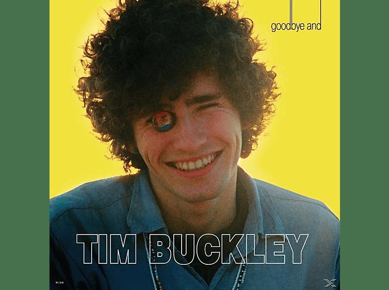Tim Buckley - Goodbye And Hello [Vinyl]
