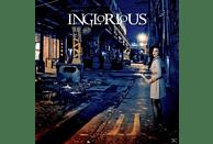 Inglorious - Inglorious II (Ltd.Gatefold/Blue Vinyl/180 Gramm) [Vinyl]