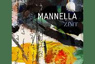 Mannella - Zimt [CD]