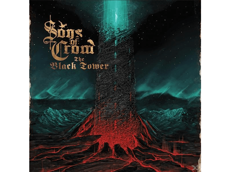 Sons Of Crom - The Black Tower [Vinyl]