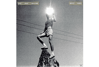 Mount Kimbie - Love What Survives [CD]