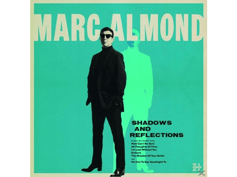 Marc Almond - Shadows and Reflections [CD]