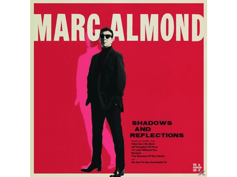 Marc Almond - Shadows and Reflections [Vinyl]