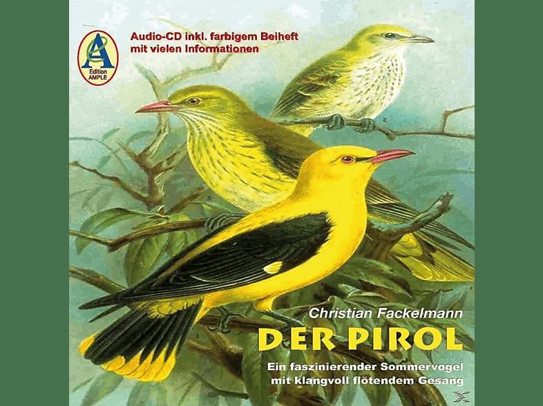 Tierstimmen/Naturgeräusche - Der Pirol [CD]