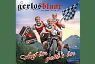 Gerlosbluat Aus Dem Zillertal - Auf los geht's los [CD]