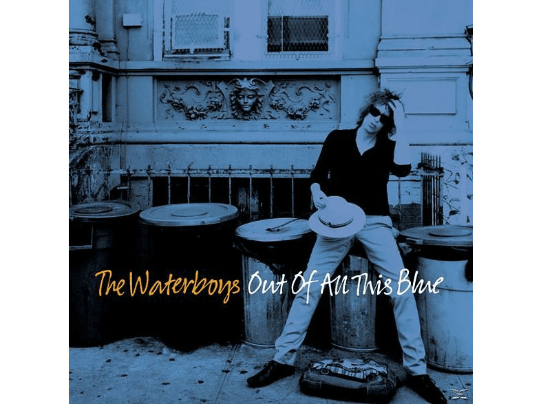 The Waterboys - Out of All This Blue [Vinyl]