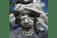 Archspire - Relentless Mutation (Black Vinyl) [Vinyl]