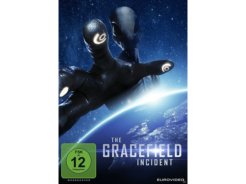 The Gracefield Incident [DVD]