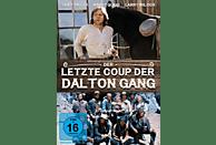 Der letzte Coup der Dalton-Gang [DVD]