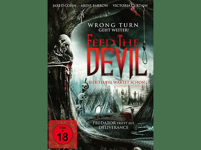 Feed The Devil - Der Teufel wartet schon [DVD]