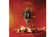 Grave Pleasures - Motherblood [CD]